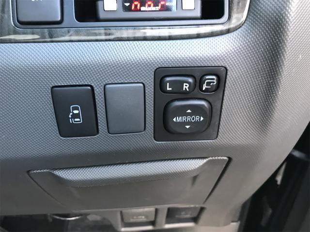 アエラス サンルーフ メモリーナビ フルセグ バックカメラ Bluetooth フリップダウンモニター オートスライドドア クルーズコントロール(40枚目)