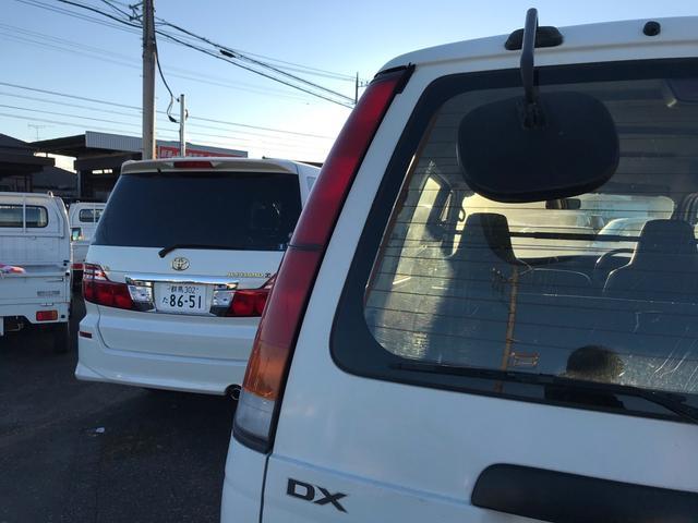 DX スライドドア オートマ エアコン(10枚目)