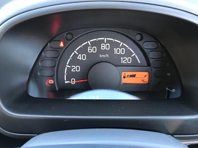4WD 5速マニュアル エアコン パワステ 届出済未使用車(16枚目)