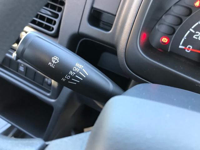 4WD 5速マニュアル エアコン パワステ 届出済未使用車(23枚目)