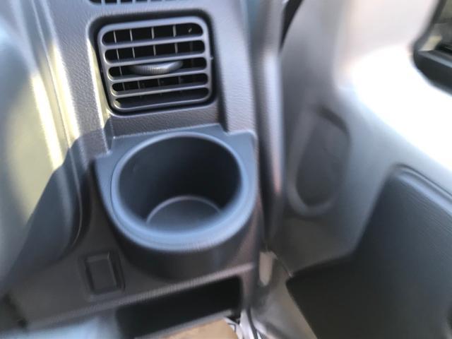 4WD 5速マニュアル エアコン パワステ 届出済未使用車(25枚目)