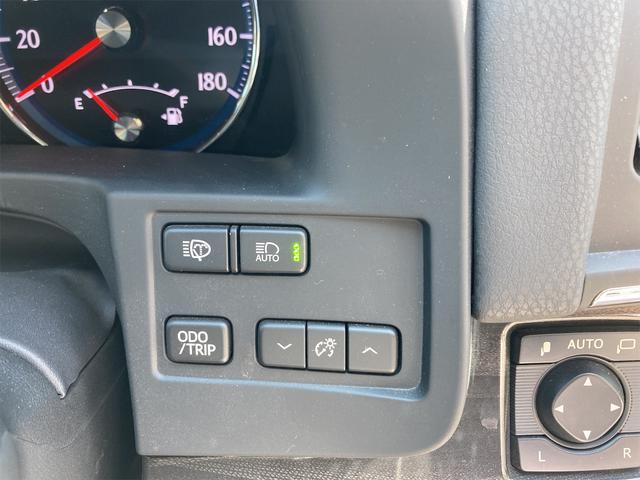 アスリートG 純正HDDナビ フルセグ Bluetooth接続 バックカメラ サンルーフ レザーシート スマートキー クルコン ドラレコ TRDフルエアロ 車高調(40枚目)