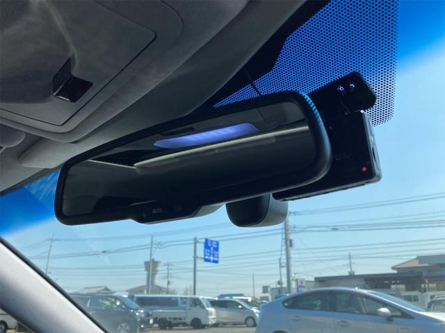 アスリートG 純正HDDナビ フルセグ Bluetooth接続 バックカメラ サンルーフ レザーシート スマートキー クルコン ドラレコ TRDフルエアロ 車高調(43枚目)