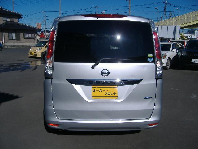 「日産」「セレナ」「ミニバン・ワンボックス」「埼玉県」の中古車5