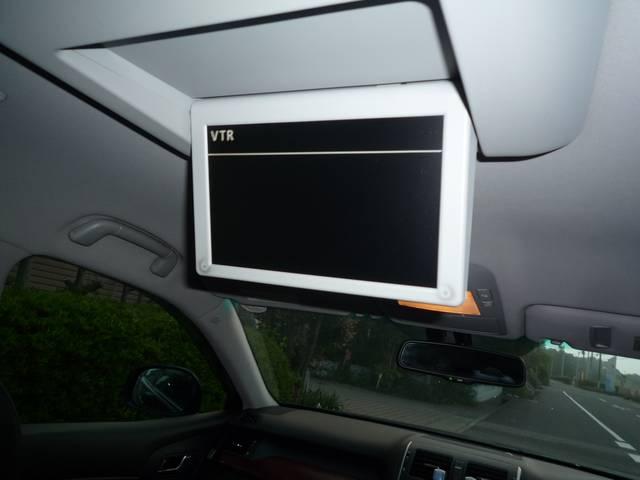 トヨタ クラウンマジェスタ Gタイプ Fパッケージ リアエンターシステム 4人乗り