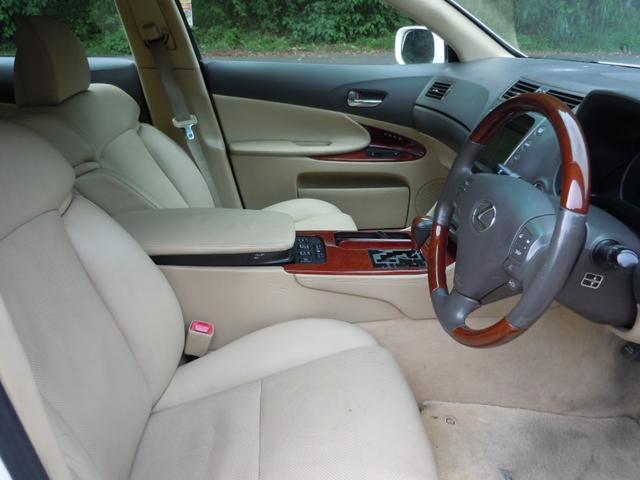 レクサス GS GS430 カワシート