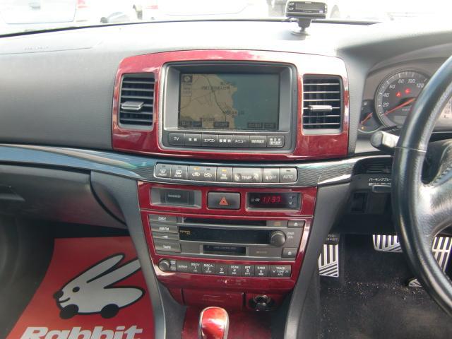 トヨタ マークIIブリット 2.5iR-S サンルーフ