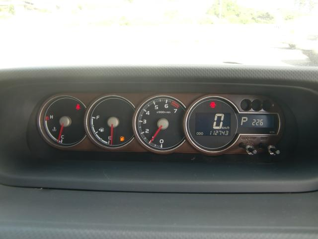 トヨタ カローラルミオン 1.8S エアロツアラー 社外テール 社外アルミ