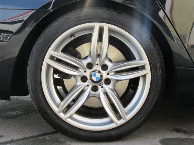 BMW BMW 640iグランクーペMスポーツ サンルーフ 19inAW