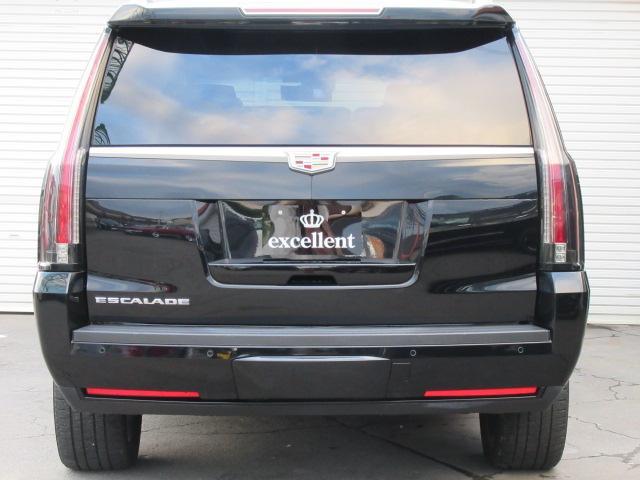 「キャデラック」「キャデラック エスカレード」「SUV・クロカン」「群馬県」の中古車18