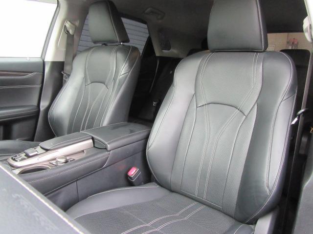 「レクサス」「RX」「SUV・クロカン」「群馬県」の中古車7