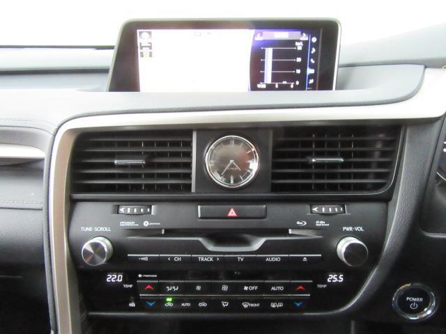 「レクサス」「RX」「SUV・クロカン」「群馬県」の中古車13