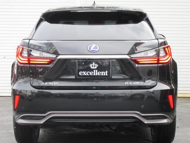 「レクサス」「RX」「SUV・クロカン」「群馬県」の中古車16