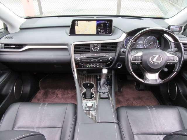 「レクサス」「RX」「SUV・クロカン」「群馬県」の中古車10