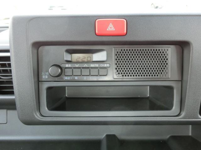 スタンダード 農用スペシャルSAIIIt ワンオーナー 衝突防止システム 4WD 横滑り防止装置 LEDヘッドランプ(5枚目)
