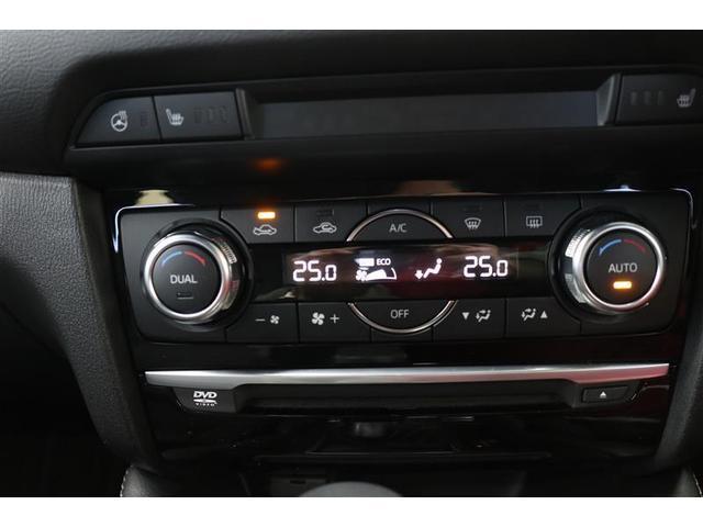 ■デュアルエアコン■運転席・助手席でそれぞれ吹き出す風の温度や風量など自動調整してくれます!一定の温度にセットするだけで自動的に車内を設定の温度に保ってくれるので快適です!