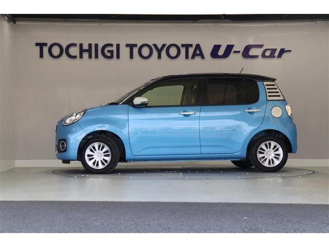 「トヨタ」「パッソ」「コンパクトカー」「栃木県」の中古車2