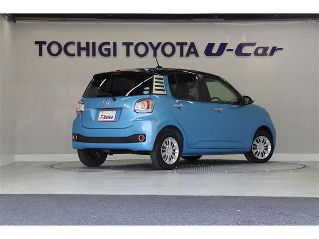 「トヨタ」「パッソ」「コンパクトカー」「栃木県」の中古車3