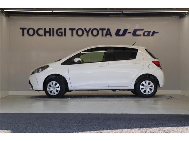 「トヨタ」「ヴィッツ」「コンパクトカー」「栃木県」の中古車2