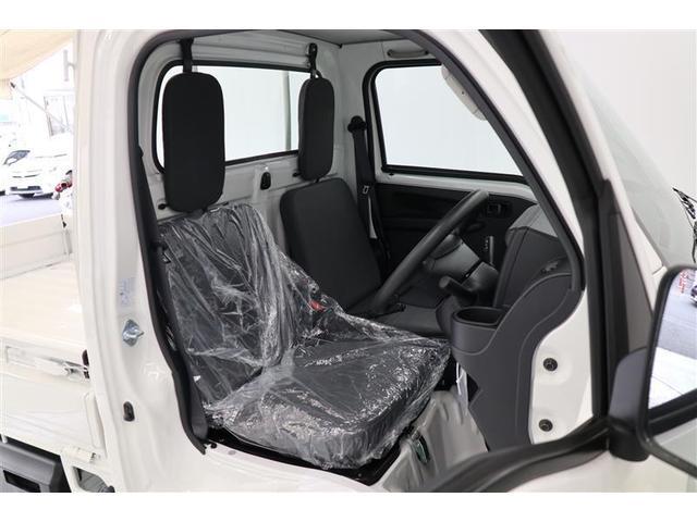 スタンダード 4WD 届出済未使用車 エアバック ABS(5枚目)