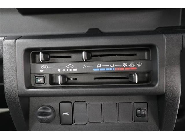 スタンダード 4WD 届出済未使用車 エアバック ABS(6枚目)