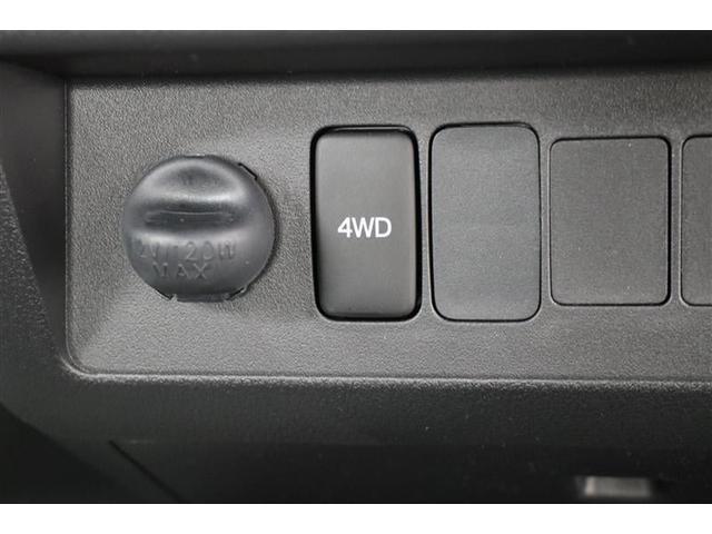 スタンダード 4WD 届出済未使用車 エアバック ABS(7枚目)