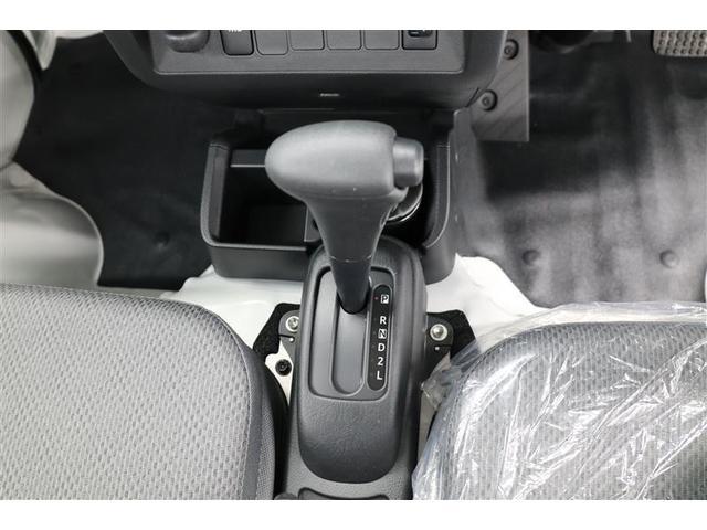 スタンダード 4WD 届出済未使用車 エアバック ABS(9枚目)