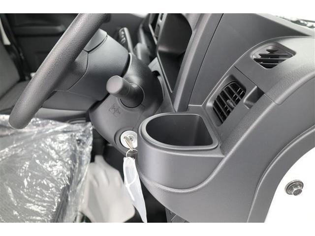 スタンダード 4WD 届出済未使用車 エアバック ABS(11枚目)