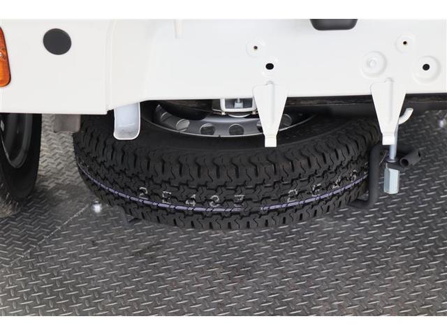 スタンダード 4WD 届出済未使用車 エアバック ABS(16枚目)