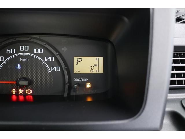 スタンダード 4WD 届出済未使用車 エアバック ABS(17枚目)