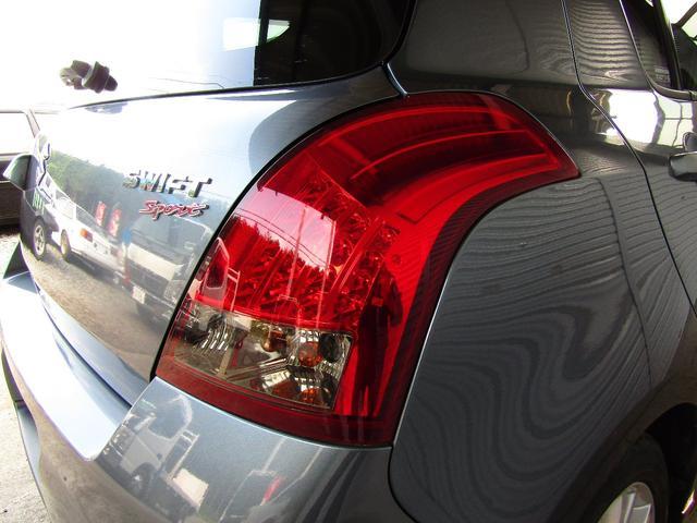 スポーツ 5MT レカロシート LEDテール タイヤ4本新品(11枚目)