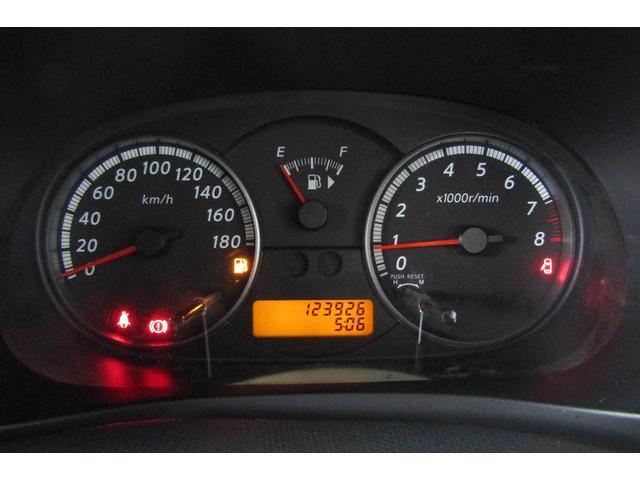 5MT 12SR オーテックバージョン タイヤ4本新品ETC(12枚目)