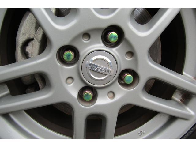 5MT 12SR オーテックバージョン タイヤ4本新品ETC(15枚目)