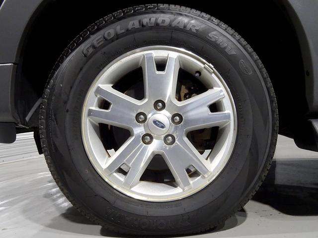 フォード フォード エクスプローラー ディーラー車 実走行証明書付 HDDナビ ETC 純17AW