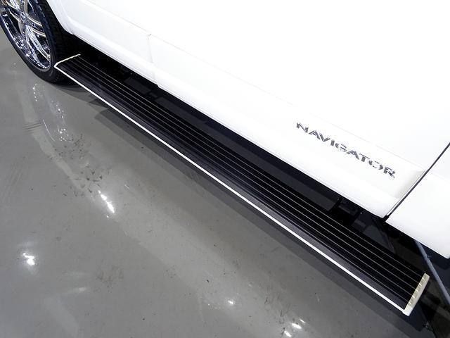 リンカーン リンカーン ナビゲーター リミテッドED 電動ステップ HDDナビ レクサーニ24AW