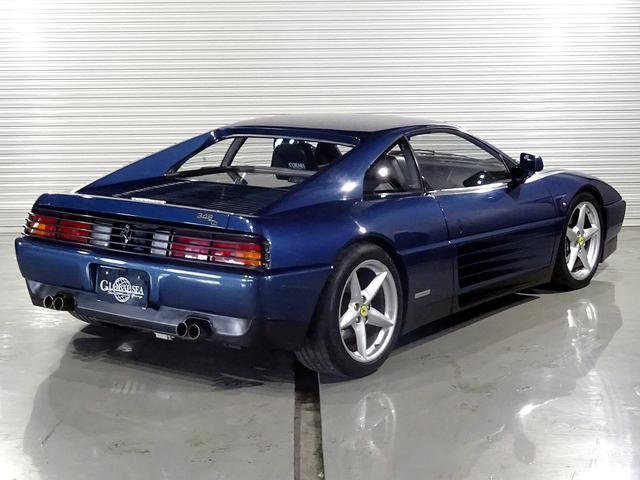 「フェラーリ」「フェラーリ 348」「クーペ」「茨城県」の中古車7