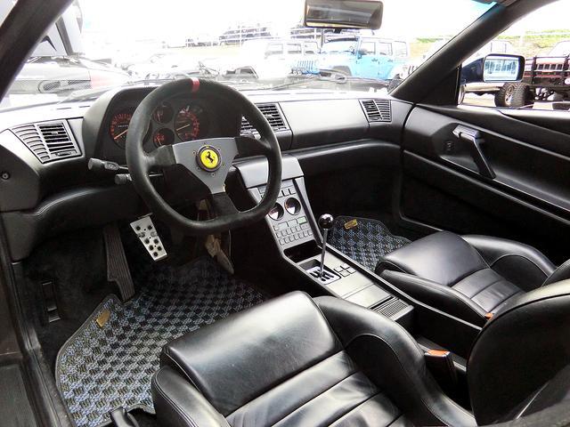 「フェラーリ」「フェラーリ 348」「クーペ」「茨城県」の中古車9