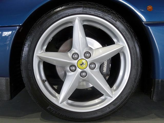 「フェラーリ」「フェラーリ 348」「クーペ」「茨城県」の中古車17