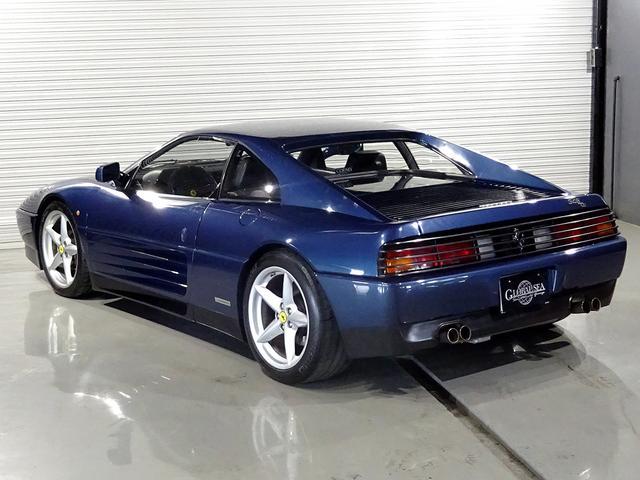 「フェラーリ」「フェラーリ 348」「クーペ」「茨城県」の中古車21