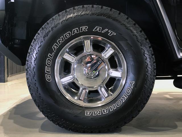 「ハマー」「ハマー H2」「SUV・クロカン」「茨城県」の中古車36