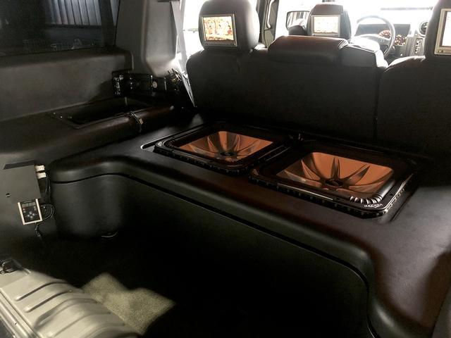 「ハマー」「ハマー H2」「SUV・クロカン」「茨城県」の中古車22