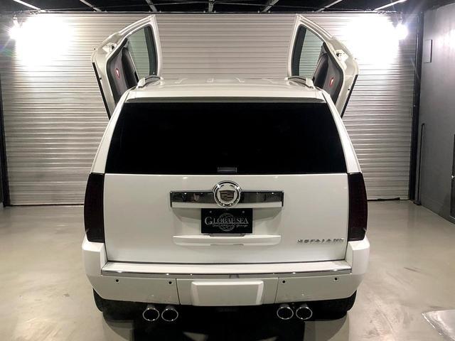 「キャデラック」「キャデラック エスカレード」「SUV・クロカン」「茨城県」の中古車46