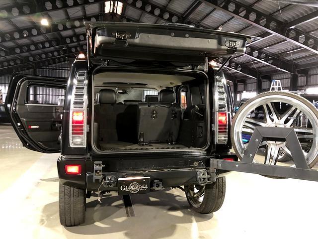 「ハマー」「ハマーH2」「SUV・クロカン」「茨城県」の中古車33