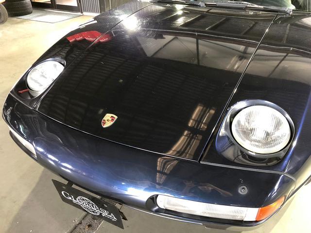 「ポルシェ」「928」「クーペ」「茨城県」の中古車8