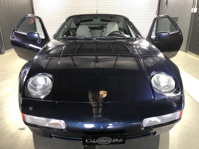 「ポルシェ」「928」「クーペ」「茨城県」の中古車61