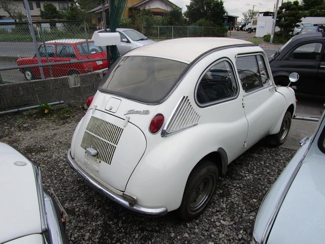 「スバル」「360」「軽自動車」「茨城県」の中古車4