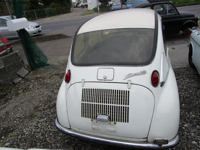 「スバル」「360」「軽自動車」「茨城県」の中古車5