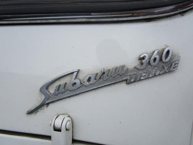 「スバル」「360」「軽自動車」「茨城県」の中古車7