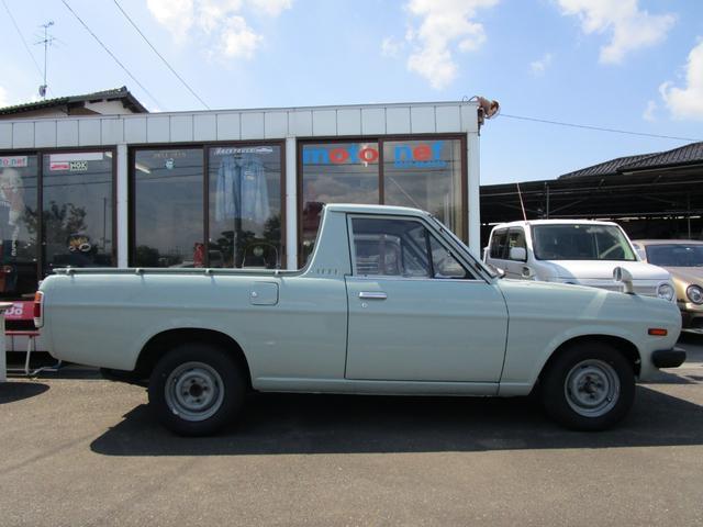 「日産」「サニートラック」「トラック」「茨城県」の中古車4