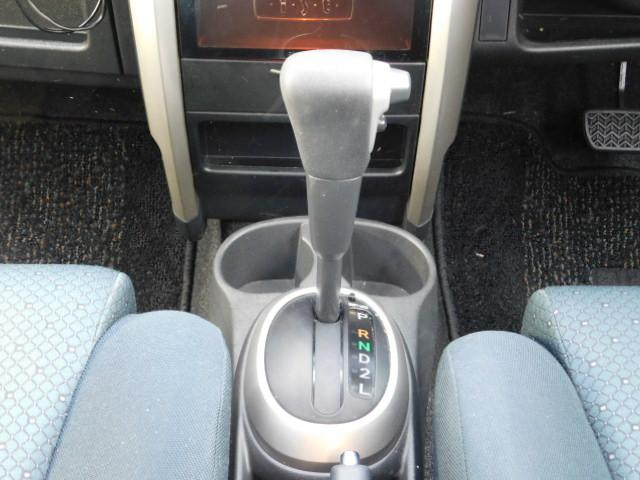 トヨタ イスト 1.3F Lエディション 社外ナビTVスマートキー